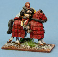 SAGA-375  Mounted Ordenstaat Warlord