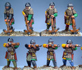 SAGA-337  Warriors with Crossbow
