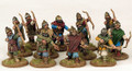 SAGA-391 Princedom City Militia Archers (Levy)