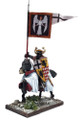 SAGA-340 Teutonic War Banner Mounted