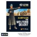 BAB-21  Western Desert Campaign