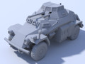 BLITZ-28 Sdkfz.222 Armoured Car