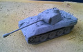 BLITZ-44  Panther Ausf. A Zimmerit