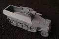 BLITZ-46 Hanamog 251D Stummel (Late)