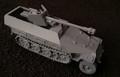BLITZ-57 Hanomag 251/22 Pack 40 Varient
