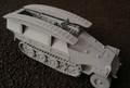 BLITZ-58 Hanomag 251/5 Pioneer Wagon