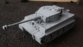 BLITZ-51  Tiger I Mid-Production Zimmerit