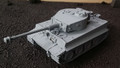 BLITZ-60 Tiger I Mid-Production Zimmerit