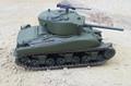 BLITZ-06   Sherman M4A1 76mm  late model