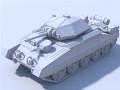 BLITZ-74  Crusader MK1/2