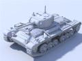 BLITZ-76  Valentine MK2