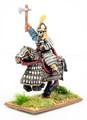 SAGA-344  Mongol Warlord Mounted