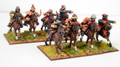 SAGA-343  Mongol Warriors Mounted