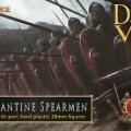 FF-13  Byzantine Spearmen