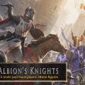 FF-14  Albon,s Knights