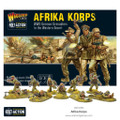 BA-23  German Afrika Korp Box (Plastic)