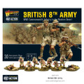 BA-64  British 8th Army Box (Plastic)