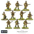 BA-58 Belgian Infantry Squad