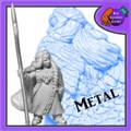 BAD-32 Freyja (Metal)