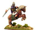 SAGA-140 Welsh Warlord Mounted 2