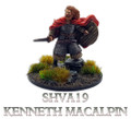 SAGA-202 Kenneth MacAlpin, King of Alba