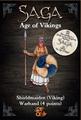 SAGA-66 Viking Shieldmaidens