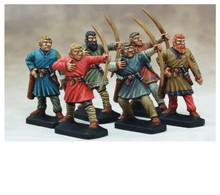 12 Archers