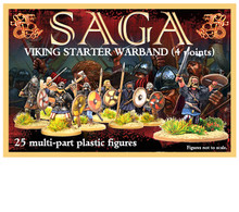 4 Point Warband