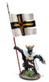 SAGA-341  Tuetonic War Banner Foot