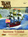 BSM-11  Santissma Trinadad