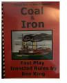 BEN-02  Coal & Iron