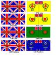 1812-1a British Infantry