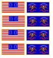CW-40 Union Infantry