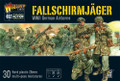 BA-26 German Fallschirmjager Box (Plastic)