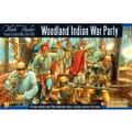 BP-01 Woodland Indian Box Set  (1754 - 1763)