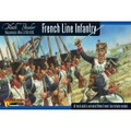 BP-23 French Line Infantry Box Set