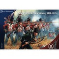 BP-29  British Pennisula Infantry Box Set