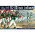 BP-54  Russian Infantry Box Set (1812 - 1815 )
