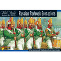 BP-58  Pavlovsk Grenadier Box Set (1812 - 1815)