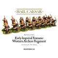 HC-10 Roman Auxiliary Western Archer Box Set