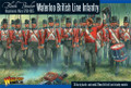 BP-32 British Infantry (Waterloo)