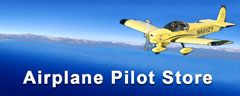 Airplane Pilot Store