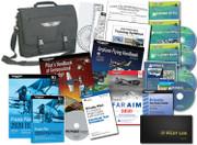 Private Pilot Flight School Kit, Airplane LSA