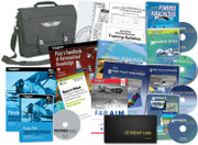 Sport Pilot Flight School Kit, PPC