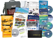 CFI-Sport Applicant Flight School Kit, PPC LSA