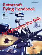 FAA Rotorcraft Flying Handbook