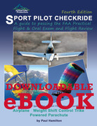 Sport Pilot & CFI Applicant Checkride eBook