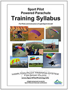 Sport and Private Pilot Training Syllabus - PPC