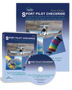 Sport Pilot & CFI Applicant Checkride Combo