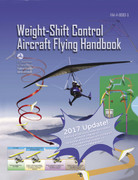 FAA Weight Shift Control Aircraft Flying Handbook